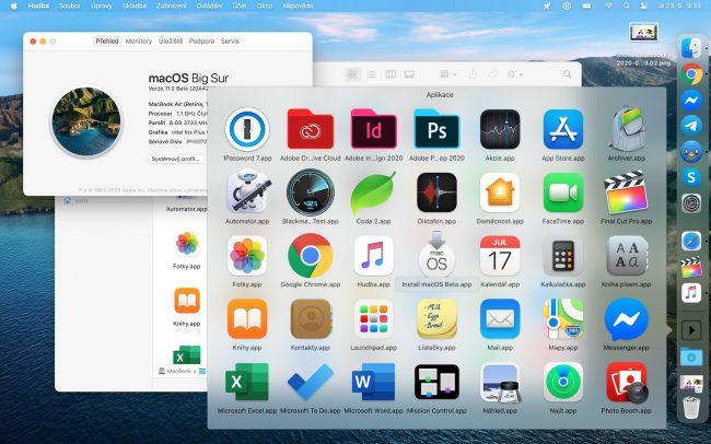 macOS 11 Big Sur 5