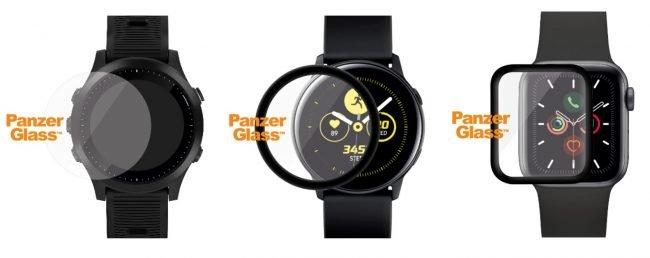 panzerglass hodinky