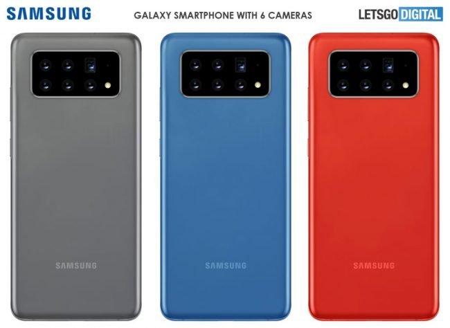 samsung 6 cameras 3