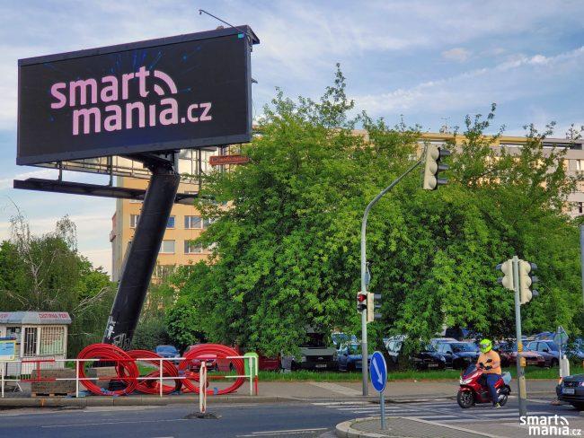 smartmania billboard
