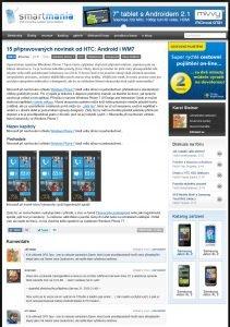 smartmania redesign 2010 2