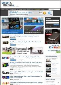 smartmania redesign 2013