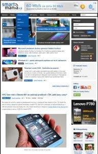 smartmania redesign 2013 2