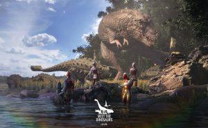 Dinosauri VR 6