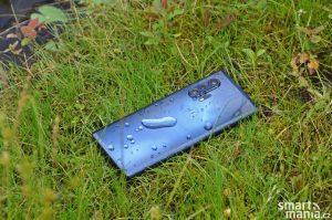 Motorola Edge 17