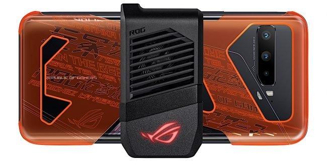 Neon Aero Case Fan