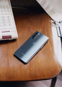 OnePlus Nord 6