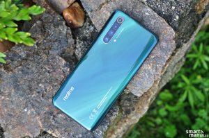 Realme X50 03