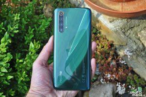 Realme X50 06