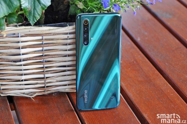 Realme X50 12