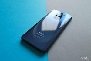 Redmi Note 9 5