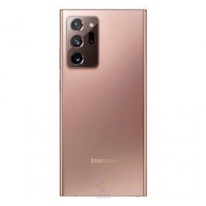 Samsung Galaxy Note 20 Ultra 4