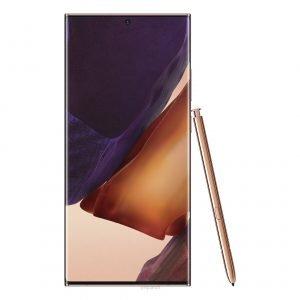 Samsung Galaxy Note 20 Ultra 6