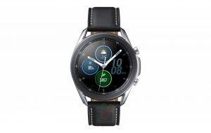 Samsung Galaxy Watch 3 45mm 2