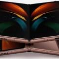 Samsung Galaxy Z Fold 2 11