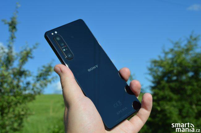 Sony Xperia 1 Mk2 16