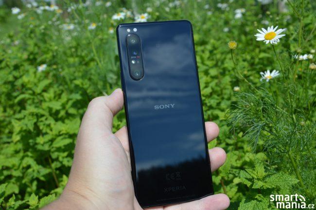 Sony Xperia 1 Mk2 4