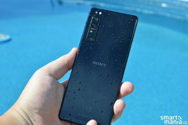 Sony Xperia 1 Mk2 8
