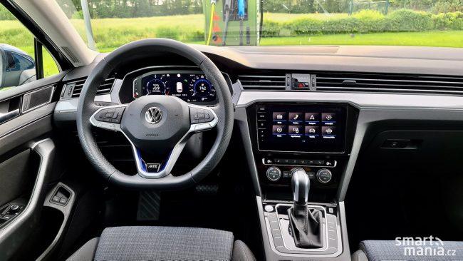 Volkswagen Passat GTE 15