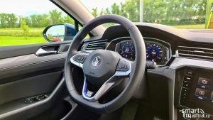 Volkswagen Passat GTE 6
