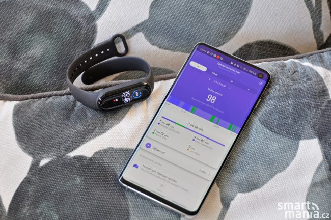 Xiaomi Mi Band 5 019