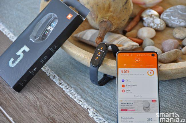 Xiaomi Mi Band 5 020