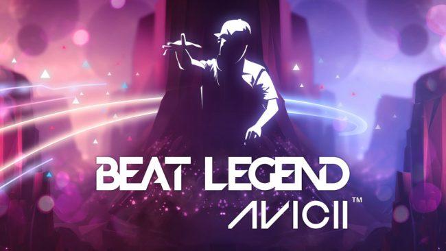 beat legends avicii hra game