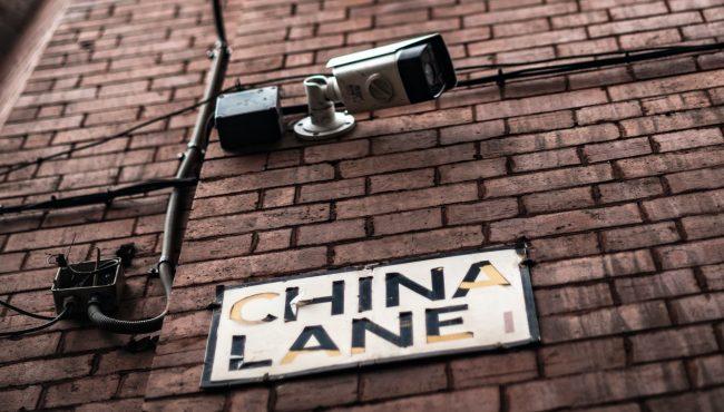 china lane uk
