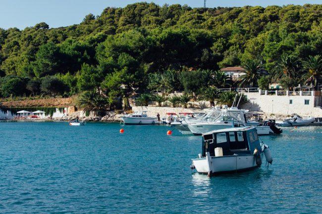 more chorvatsko cestovani dovolena