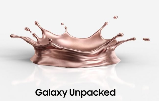 unpacked 2020 note20