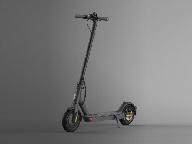 xiaomi scooter essential