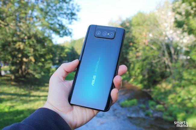 Asus Zenfone 7 Pro 1