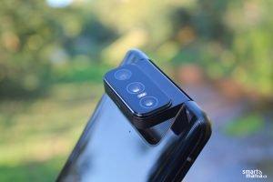 Asus Zenfone 7 Pro 10