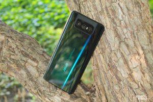 Asus Zenfone 7 Pro 11