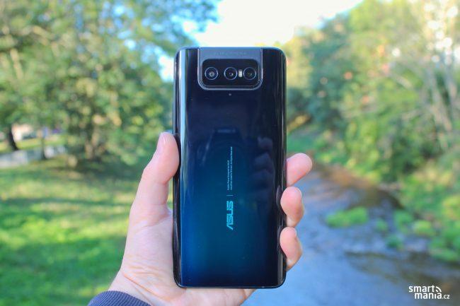 Asus Zenfone 7 Pro 3