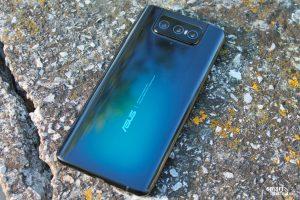 Asus Zenfone 7 Pro 8