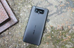 Asus Zenfone 7 Pro recenze 1