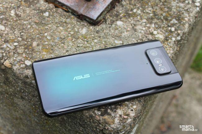 Asus Zenfone 7 Pro recenze 11