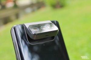 Asus Zenfone 7 Pro recenze 4