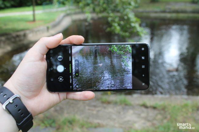 Asus Zenfone 7 Pro recenze 9