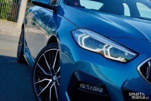 BMW 220d GC 14