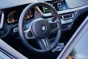 BMW 220d GC 18