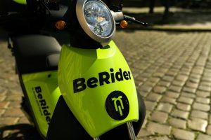 BeRider test 7