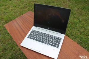 HP probook 440 g7 11