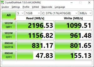 HP probook 440 g7 cdm