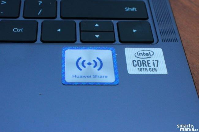 Huawei Matebook X Pro 11
