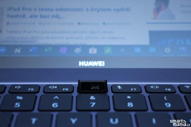 Huawei Matebook X Pro 20