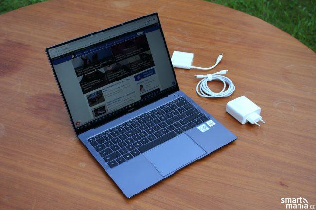 Huawei Matebook X Pro 21