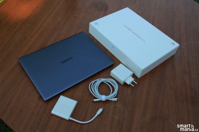Huawei Matebook X Pro 34