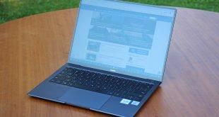 Huawei Matebook X Pro recenze